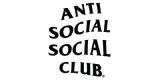 Anti Social Social Club / アンチ ソーシャル ソーシャル クラブの写真
