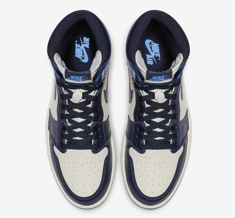 Air-Jordan-1-Obsidian-University-Blue-555088