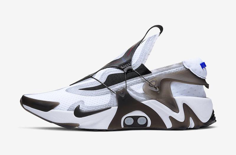 Nike-Adapt-Huarache-White-Black-BV6397-110