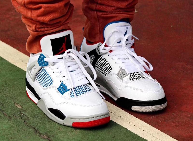 Air-Jordan-4-What-The-On-Feet-CI1184-146