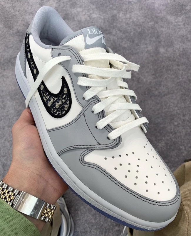 Dior-Air-Jordan-1-Low-Release