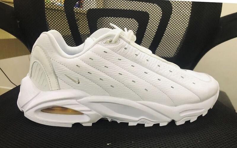 Drake-NOCTA-Nike-Hot-Step-Air-Terra-Snakeskin