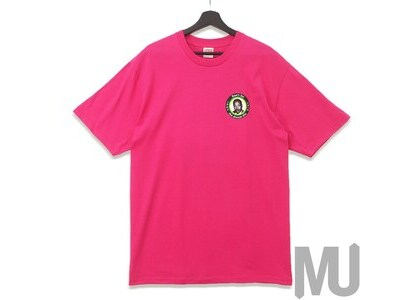 Supreme MLK Dream Tee Hot Pinkの写真