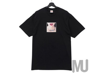 Supreme Necklace Tee Blackの写真