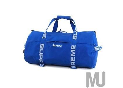 Supreme Duffle Bag (SS18) Royalの写真