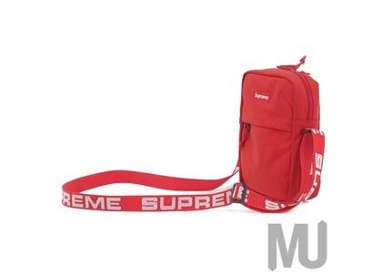 Supreme Shoulder Bag (SS18) Redの写真