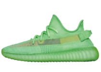 Adidas Yeezy Boost 350 V2 Glow In The Darkの写真