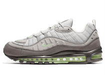 Nike Air Max 98 Vast Grey Fresh Mintの写真