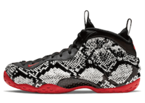 Nike Air Foamposite One Snakeskinの写真