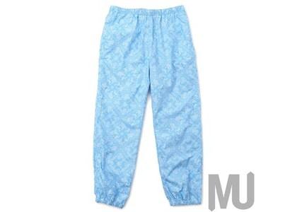 Supreme Bandana Track Pant Light Blueの写真