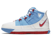 Nike LeBron 3 Houstonの写真