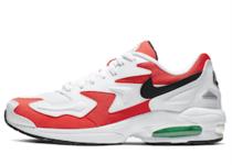 Nike Air Max2 Light Habanero Redの写真