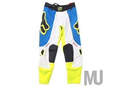 Supreme Fox Racing Moto Pant Multicolorの写真