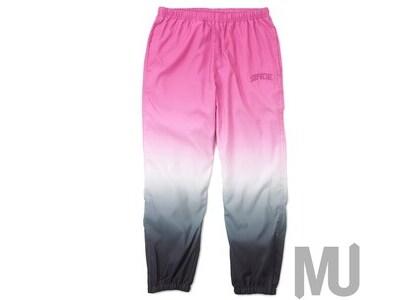 Supreme Gradient Track Pant Pinkの写真