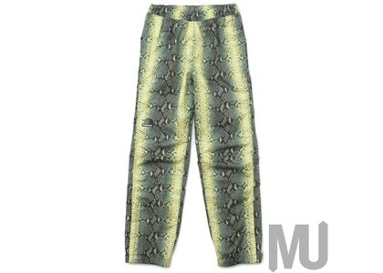 Supreme The North Face Snakeskin Taped Seam Pant Greenの写真