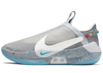 Nike Adapt BB Mag (Wolf Grey)の写真
