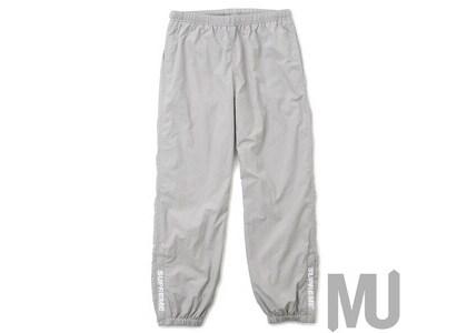 Supreme Warm Up Pant (SS18) Light Greyの写真
