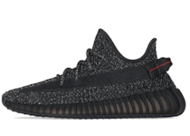 Adidas Yeezy Boost 350 V2 Black Static Reflectiveの写真
