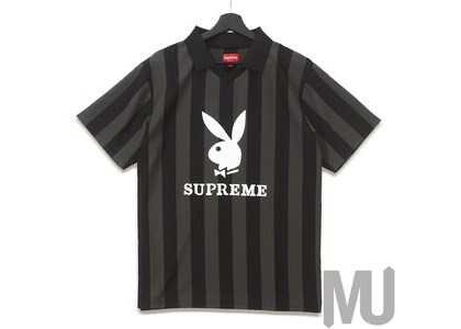 Supreme Pocket Tee Blackの写真