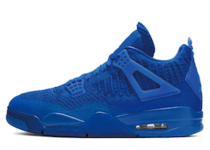 Nike Air Jordan 4 Flyknit Royalの写真