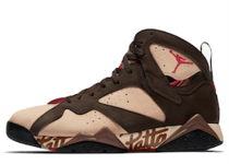 Nike Air Jordan 7 Retro Patta Shimmerの写真