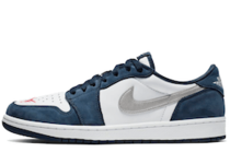 Nike Air Jordan 1 Low SB MIDNIGHT NAVYの写真