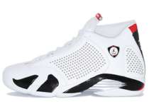 Nike Air Jordan 14 Retro Supreme Whiteの写真
