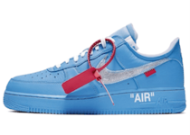 Nike × Off-White Air Force 1 MCAの写真