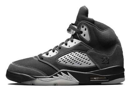 Nike Air Jordan 5 Retro Anthraciteの写真