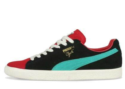 Puma Clyde From The Archive High Risk Redの写真