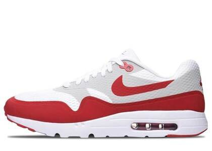 Nike Air Max 1 Varsity Red Ultra Essential (2015)の写真