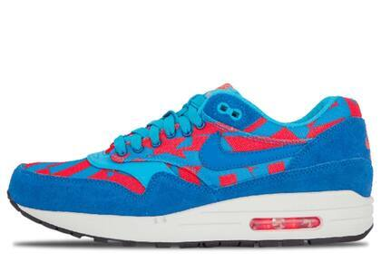 Nike Air Max 1 Blue Lagoonの写真