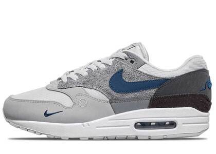 Nike Air Max 1 London City Collection Womensの写真