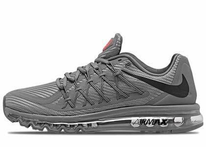 Nike Air Max 2015 Cool Greyの写真