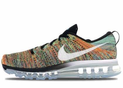 Nike Air Max 2015 Flyknit Multicolorの写真