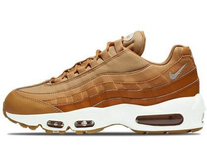 Nike Air Max 95 Wheat Womensの写真