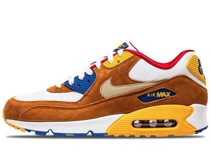 Nike Air Max 90 Curryの写真