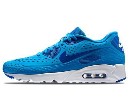 Nike Air Max 90 Ultra Light Photo Blueの写真