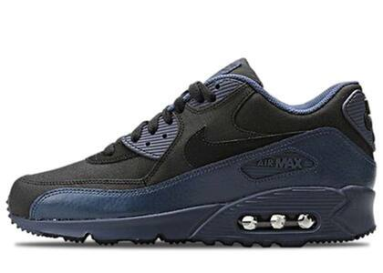 Nike Air Max 90 Winter Squadron Blueの写真