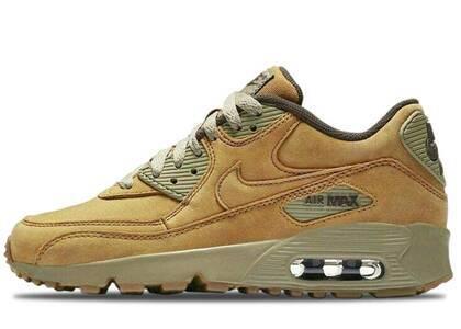 Nike Air Max 90 Winter Wheat (GS)の写真