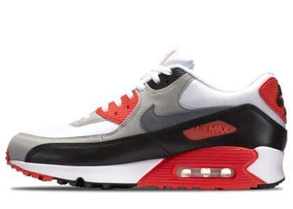 Nike Air Max 90 Infrared (TD)の写真