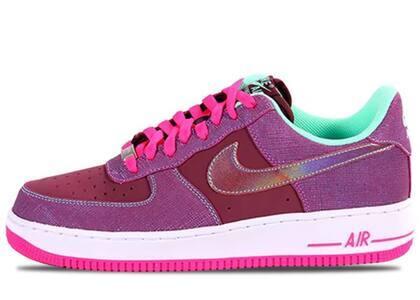Nike Air Force 1 Low Cherrywoodの写真