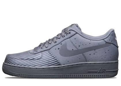 Nike Air Force 1 Low Monotones Vol. 1 Greyの写真