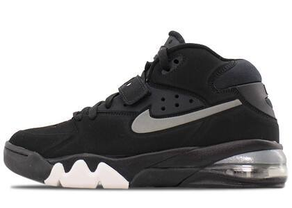 Nike Air Force Max 2013 Black Cool Greyの写真