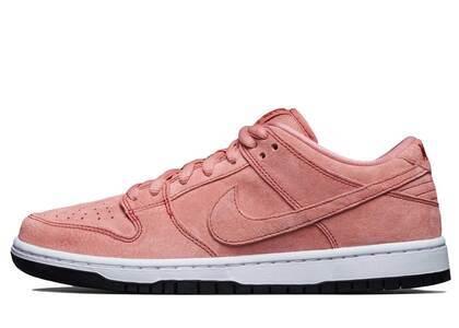 Nike SB Dunk Low Pro Prm Pink Pigの写真