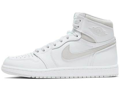 Nike Air Jordan 1 High 85 Neutral Greyの写真
