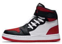 Nike Air Jordan 1 Nova XX Bred Toe Womensの写真