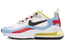 Nike Air Max 270 React Bauhaus Womensの写真