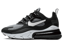 Nike Air Max 270 React Black Vast Greyの写真