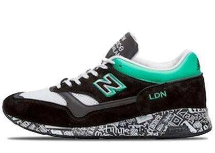 New Balance 1500 London Marathon Black (2020)の写真